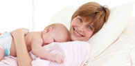 Infant Warming Kangaroo Care NOVAMED